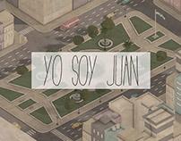 Yo Soy Juan (Spot Abuelas de Plaza de Mayo)