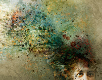 Collage Series 4: The Impressionists