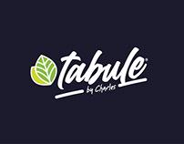 Tabule® Brand