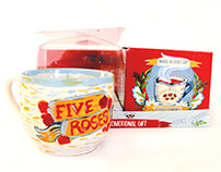Five Roses Tea Reading Package