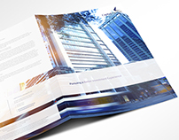 Capital Partners   |  A4 Brochure