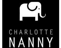 Charlotte Nanny Club Logo