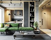 Loft 7.0 interior