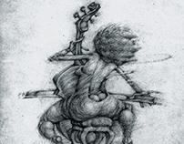 Erotic Dreams of Rostropovich