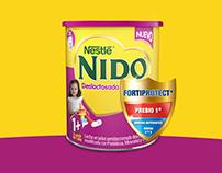 Nido1+ Deslactosada