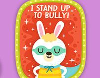 Snapchat Anti-Bullying Day US