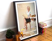 Poster Ilse Bies