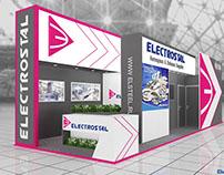 Electrosta l- Aero India 2017