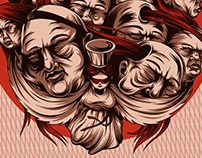 Osiris (S2 Drawing)