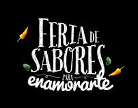 Feria de Sabores - Centro Comercial Viva