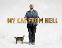 Animal Planet: My Cat From Hell Campaign