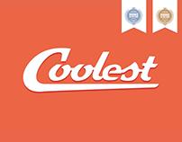 Coolest Cooler Promo