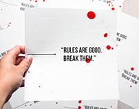 Tibor Kalman | Visualisation