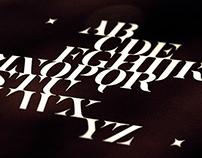 GREY Typeface