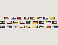 PM21 Typeface Design