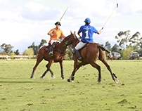 Hackett Polo Day