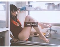 My images on JUXTAPOZ Magazine website!