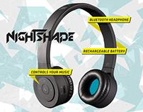 Wicked Audio Nightshade