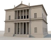 Palazzo Garzadori