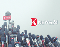 2016 Knews ID Microphone