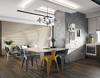 SomerSet Suite Interior