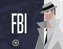 FBI Counter Intelligence
