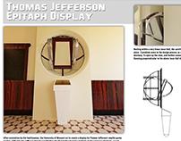 Architecture Student Design Portfolio