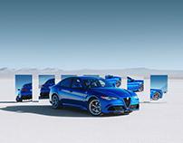Alfa Romeo Family
