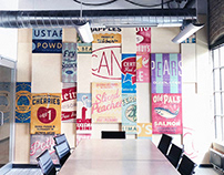 Pinterest: Ogden Offices