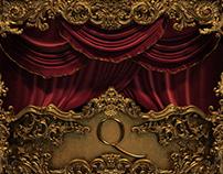 Queen & Adam Lambert - Drapes