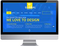Responsive Website UI & UX Inspiration Design...