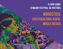 Projeto Acadêmico - Livro Woodstock