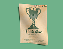Thinkathon Posters