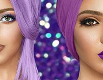 Violet Mania