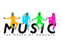 Music - The maker of moments