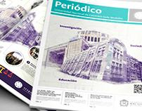 Periódico U.N. Sede Medellín - Edición 2 Sesquicent.