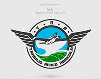 "Diseño de Logotipo para TAA "" Trabajo Aéreo Agricola"""