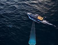 SIMRAD sonars