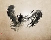 笔墨神来之六 Ink and Spirit 6