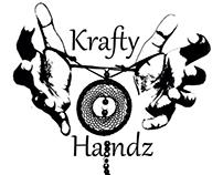 The Craftsman In Me - 'KraftyHandz'