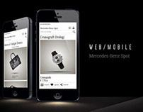 Mercedes-Benz Spot