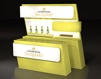 EVENT, BRANDING, POINT OF PURCHASE - BEVERAGES