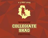 Warsaw Collegiate Shag Festival 2015