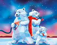 Family Bears 2