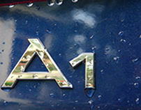 Audi -  Audi A1