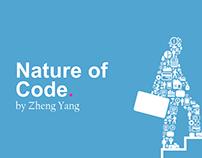 Nature of Code