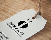 Brand Identity - Endeavour Alpaca