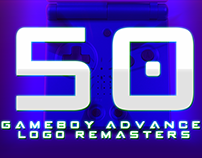 50 GBA Logo Fully Remastered