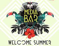 Antenna Music   Media Bar 2016
