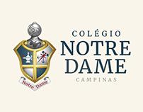 Colégio Notre Dame - Campinas